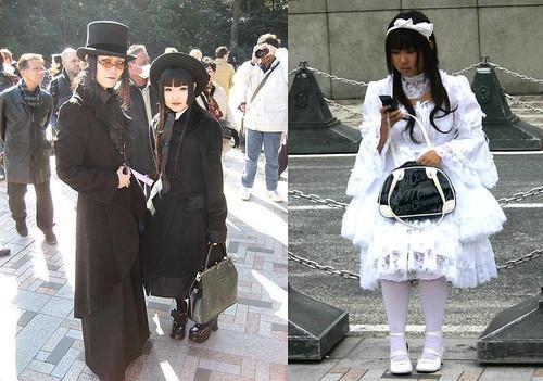 moda-japonesa-lolitas-clasicos