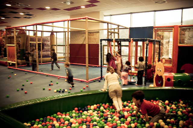 Vero playground