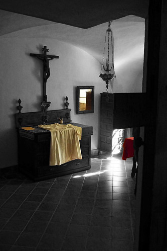 DSCF5433 (Novedades en la vieja sacristia) by Luis Armando Encinas Ramirez (i_real_es)