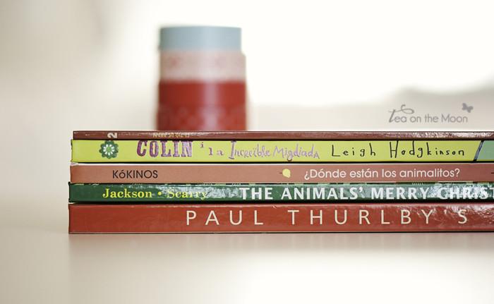Libros Navidad 4