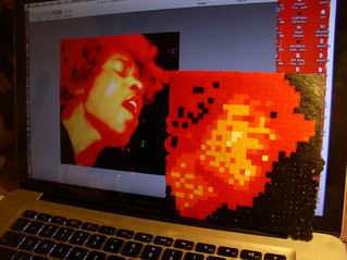 8 Bit Electric Ladyland