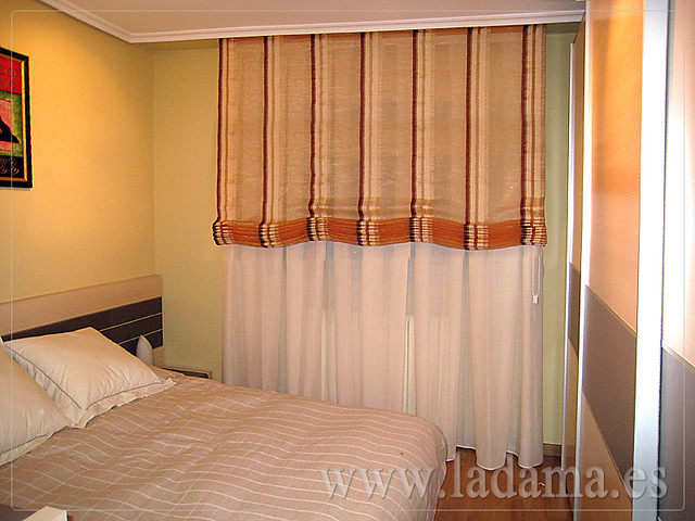 Photo - Decoracion para cortinas ...