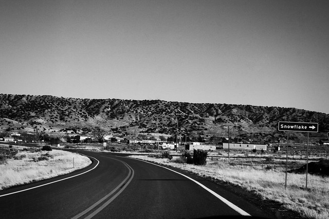 2008, Snowflake, Arizona, processed 2011