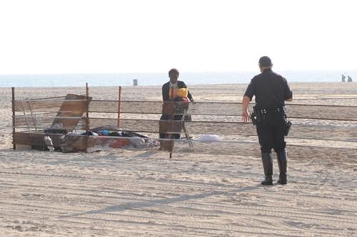 LAPD Venice Beach 12-14-11