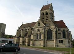 Ambleny (église St-Martin) 5869
