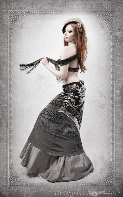Danielle Elizebeth ~ Bellydancer