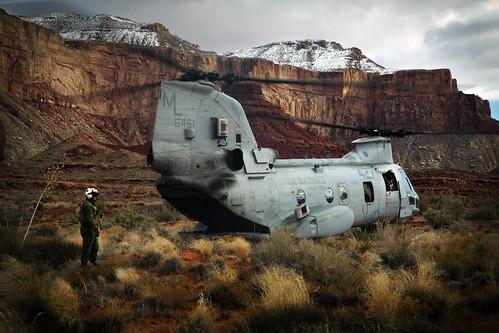 無料写真素材, 戦争, 軍用機, ヘリコプター, CH シーナイト