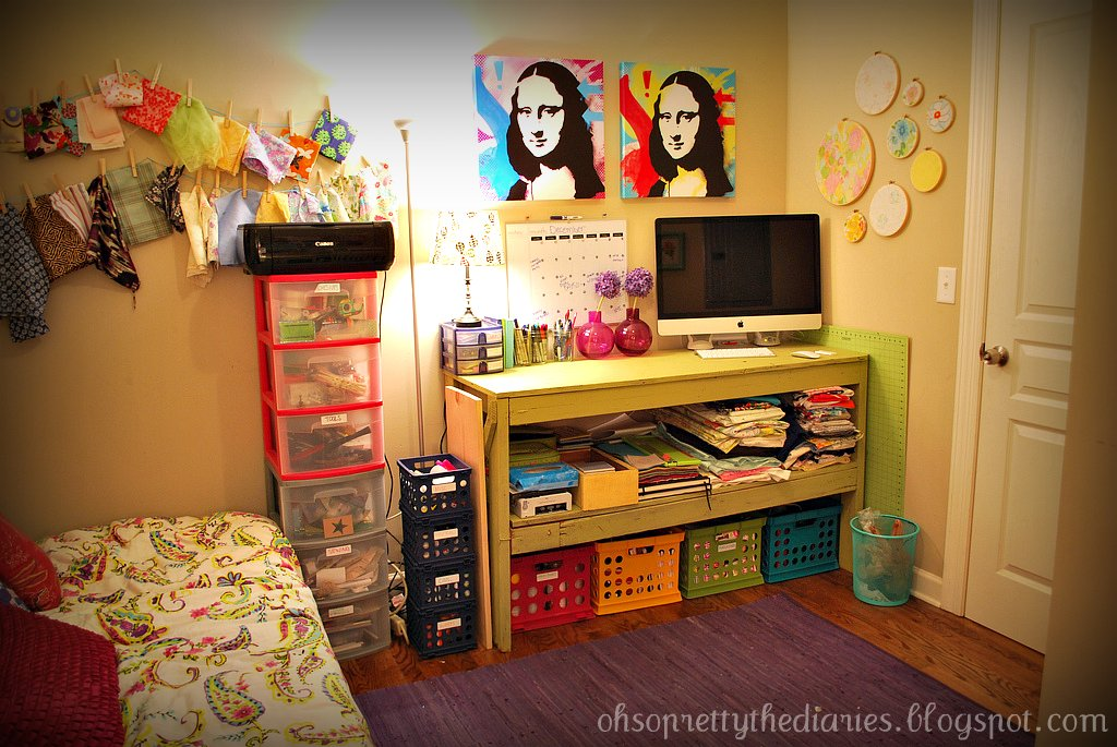 Craft Room 4