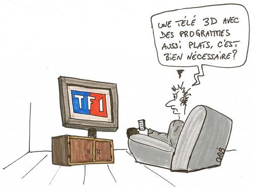 blague 3D