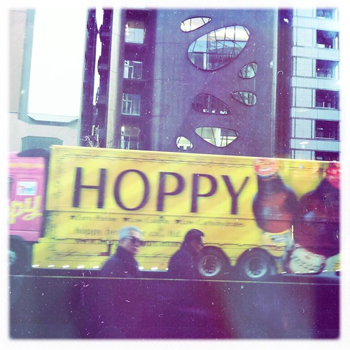 Are you HOPPY?? #hipstamatic