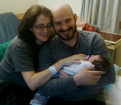 Oona&Parents