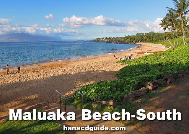 Maluaka Beach Weather