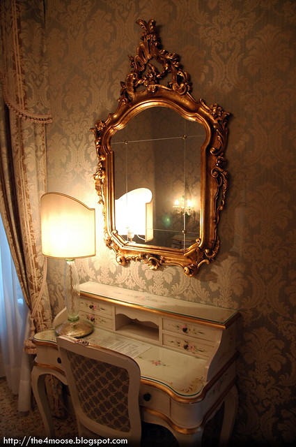 Ca' Dogaressa - Dressing Table