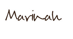 marinah signature