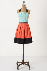 Cuisine Couture Apron from Anthropologie