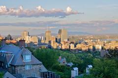 Westmount / Île de Montréal