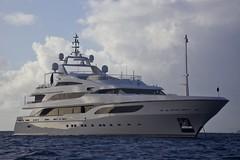 Seanna Yacht 65m