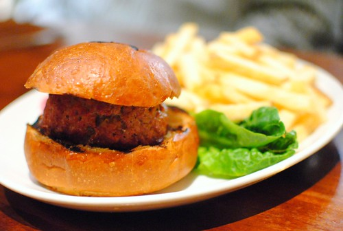 nopa burger