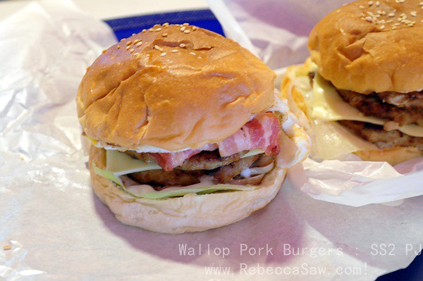 wallop pork burger, ss2-12