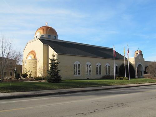 St Maron's Catholic Church