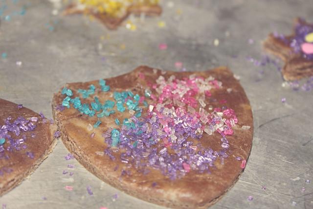 Hanukkah cookies 7