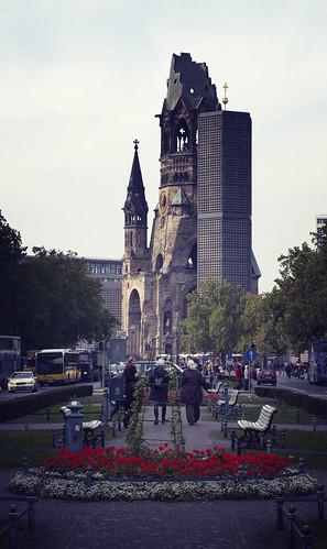 kirche charlottenburg