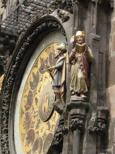 Prague Astronomical Clock / Pražský orloj, Prague