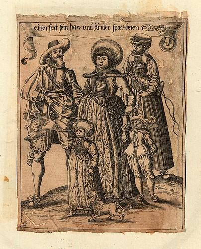 005-Basler Kleidung aller hoh- und nidriger Standts-Personen…1634- Hanns Heinrich Glaser