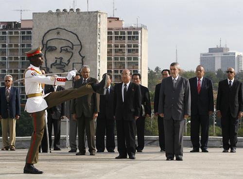 COREA_NORTE_CUBA_UNIDOS_SOCIALISMO