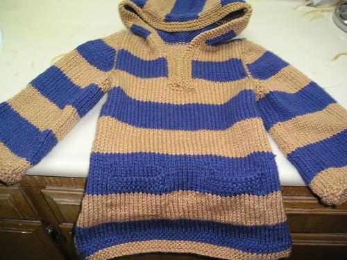 Jawa Sweater