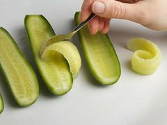 Cucumber Martinis 3