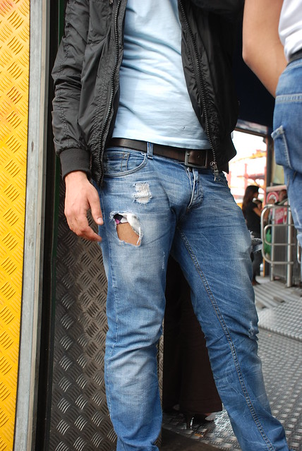 Bulge Jeans