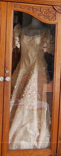 Negros Museum Wedding Dress