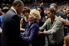 2011 Year in Photos by Pete Souza
