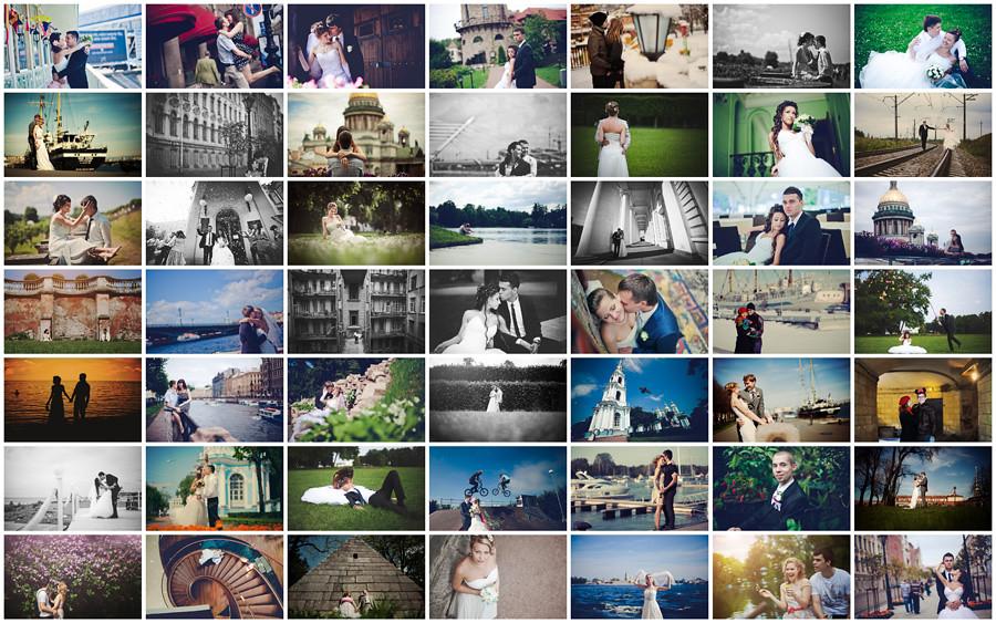 Фотограф Бочков Владимир. wedding-lovestory 2011
