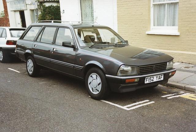 Seater Car Hire Surrey