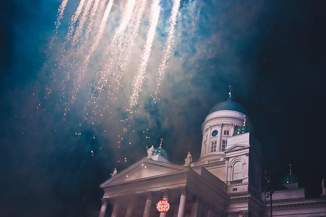001/365 Helsinki Senate Square