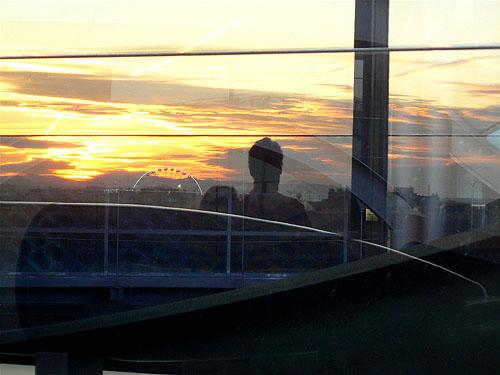 coucher de soleil au Mamac.jpg