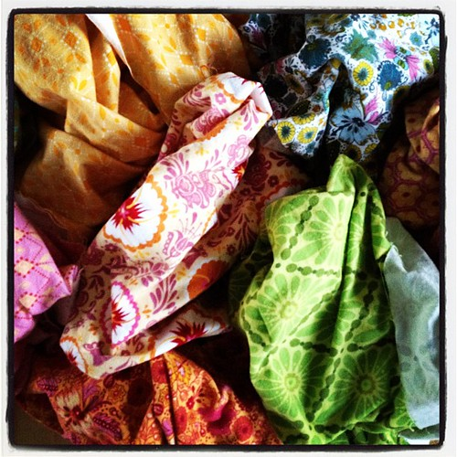 Adore: laundry when it's of the fabric variety. #janphotoaday 3/366