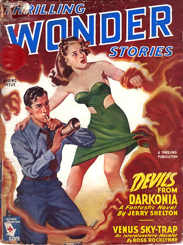 1945 ... devils from Darkonia! by x-ray delta one