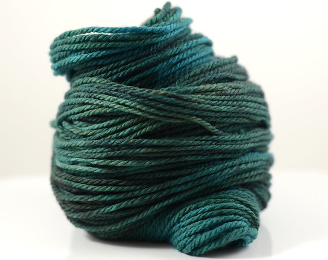 Rainforest - Julep Worsted