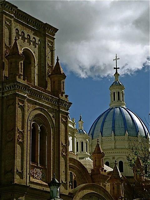 Cuenca-ecador