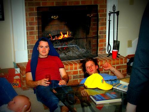 Matt & Mikey