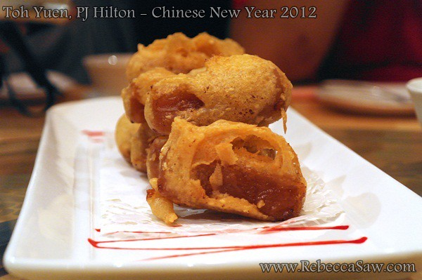 Toh Yuen, PJ Hilton - Chinese New Year 2012-12
