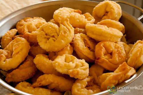Crete food an overview for Antarctica cuisine