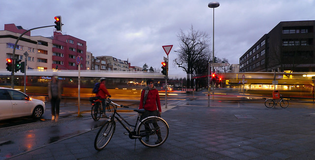 Day 183: Buses, Bahns, Bicycles, Berlin