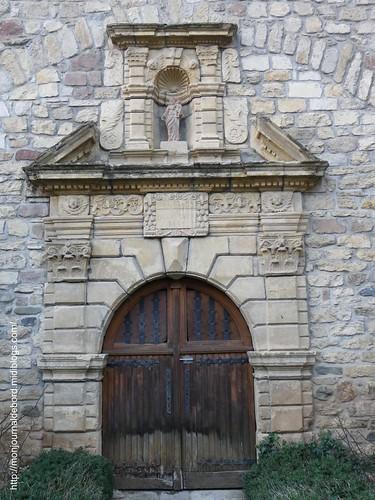 Saint Geniez d'Olt - Chapelle de Juéry