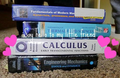 Calculus Love