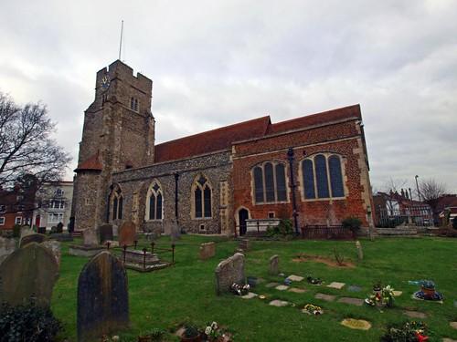 St Dunstan (4)