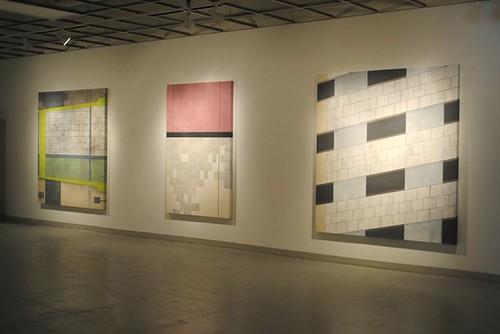 Joseph Winterhalter, Installation View, BBAC, Detroit 2010